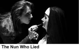 The Nun Who Lied